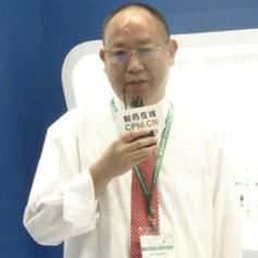 南京药石科技