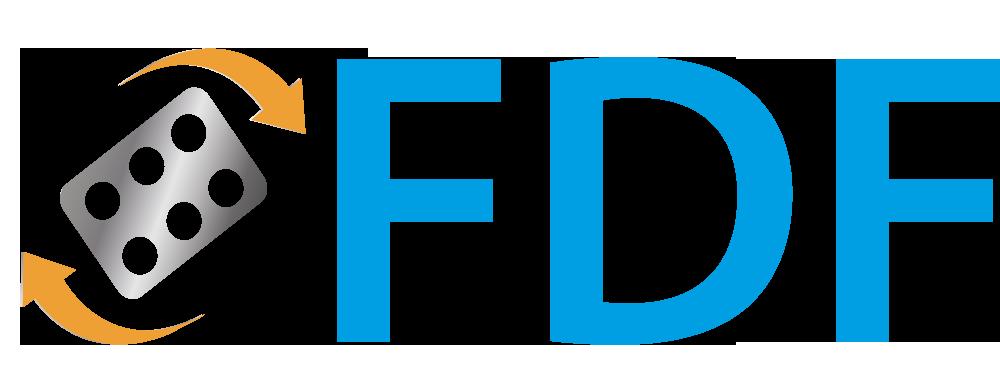 世界药物制剂与技术中国展 FDF China 2019