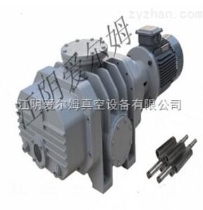 ZJQ型三叶罗茨真空泵