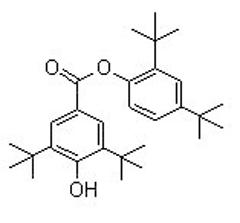 紫外吸收剂 UV-5540 中间体