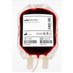 一级血袋标签RP 32 PB