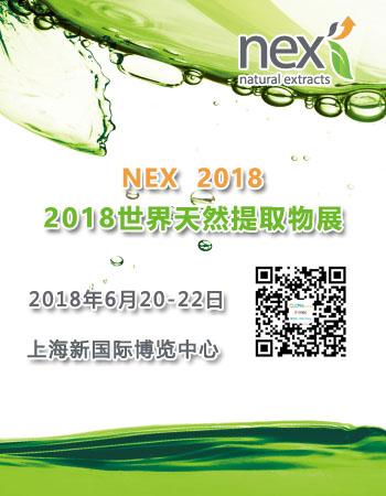 NEX China 2018