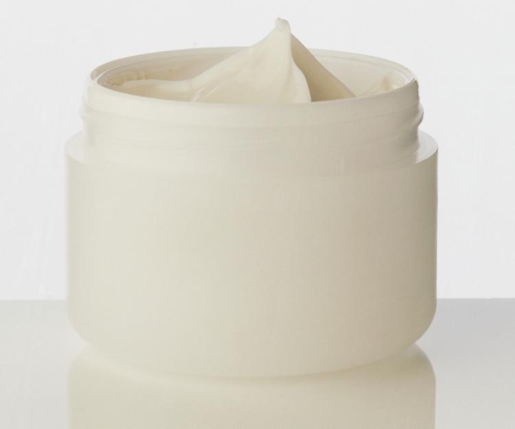面霜乳化试机:用的是什么设备?