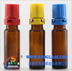 10ML试剂玻璃瓶