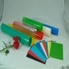 color pvc film a