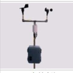 WE800自动气象站
