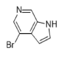 4-溴-6-氮杂吲哚