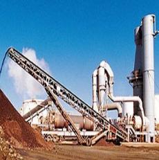 污染土壤修复工程