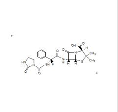 阿洛西林酸