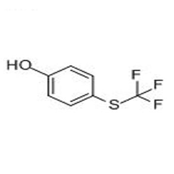 4-三氟甲硫基苯酚