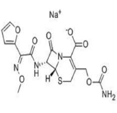 头孢呋辛钠