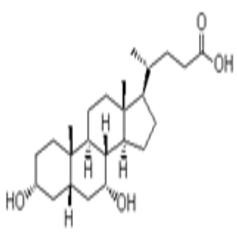 鵝去氧膽酸