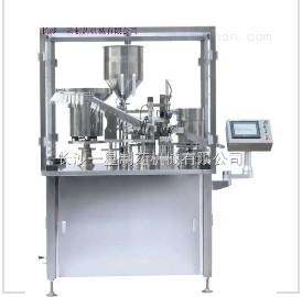 YZC-5液体预灌装机价格