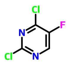 2,4-二氯-5-氟嘧啶, 2,4-Dichloro-5-fluoropyrimidine