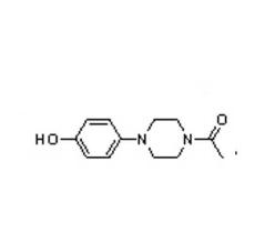 1-乙酰基-4-(4-羥基苯基)哌嗪