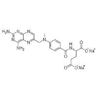 甲氨蝶呤二钠盐