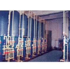 離子交換器裝置