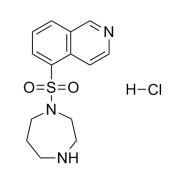 鹽酸法舒地爾(Fasudil hydrochloride)