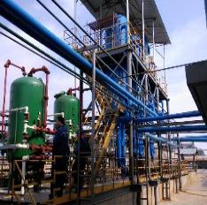 高浓度有机废水处理专用树脂