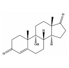 9α-羟基雄烯二酮(9α-OH-4AD)