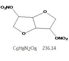 硝酸異山梨酯