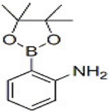 2-氨基苯硼酸嚬哪醇酯