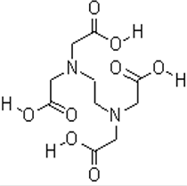 乙二胺四乙酸