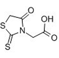 Rhodanine-3-acetic acid