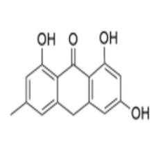 大黄素蒽酮