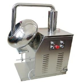 BY Sugar Coating Machine