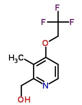 兰索拉唑羟基物