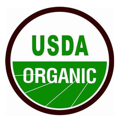 美国农业部有机产品认证