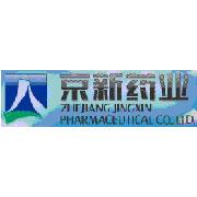 浙江京新药业股份有限公司logo