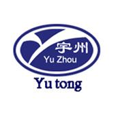 江苏宇通干燥工程有限公司
