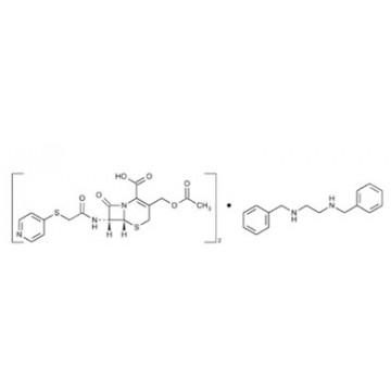 头孢匹林苄星(国内独家生产)