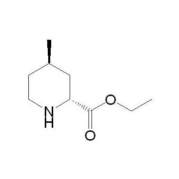 74892-82-3 (2R,4R)-4-甲基-2-哌啶甲酸乙酯