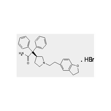 133099-07-7 氢溴酸达非那新