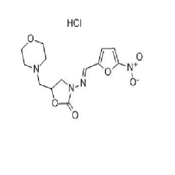 盐酸呋喃它酮 Furaltadone HCL