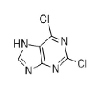 2,6-二氯嘌呤 2,6-Dichloropurine