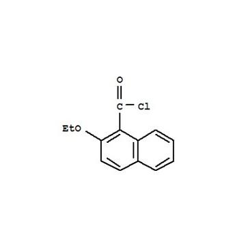 2-乙氧基-1-萘甲酸