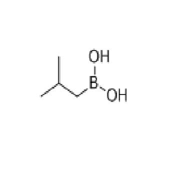 异丁基硼酸 Isobutaneboronic acid