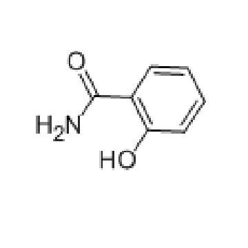 水杨酰胺  Salicylamide