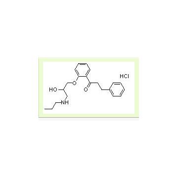 盐酸普罗帕酮产品图片