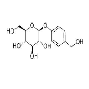天麻素  Gastrodin