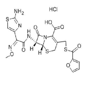 盐酸头孢噻呋  Ceftiofur hydrochloride