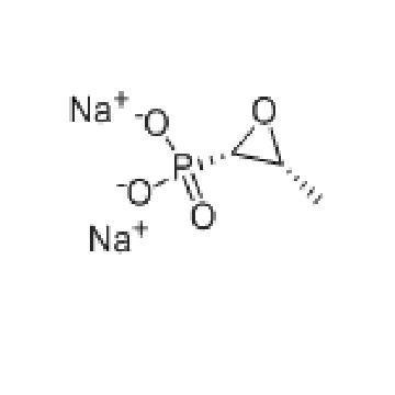磷霉素钠  Disodium phosphonomycin