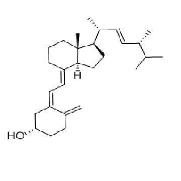 维生素D2  Vitamin D2