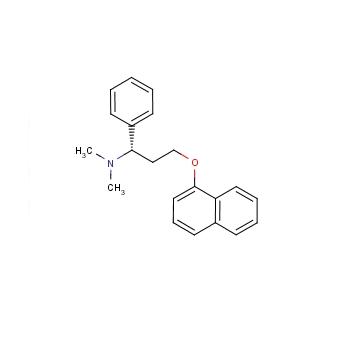 盐酸达泊西汀