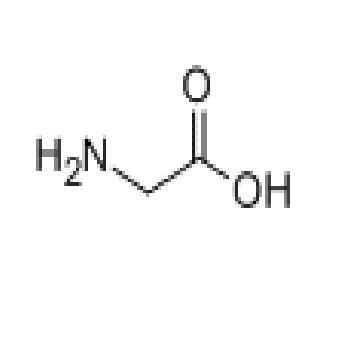 甘氨酸  Glycine