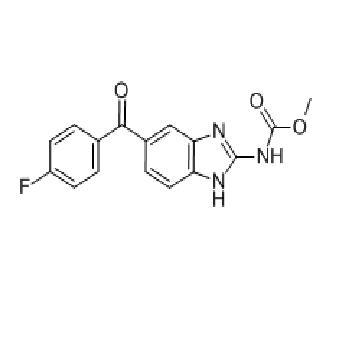 氟苯咪唑  Flubendazole